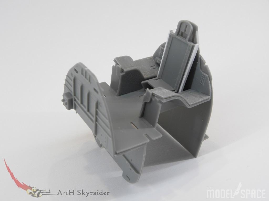 Cockpit::Grundaufbau