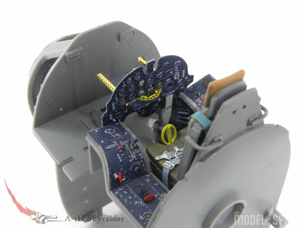 Cockpit::