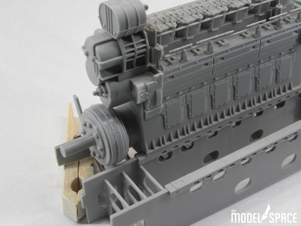 Motor::Grundaufbau
