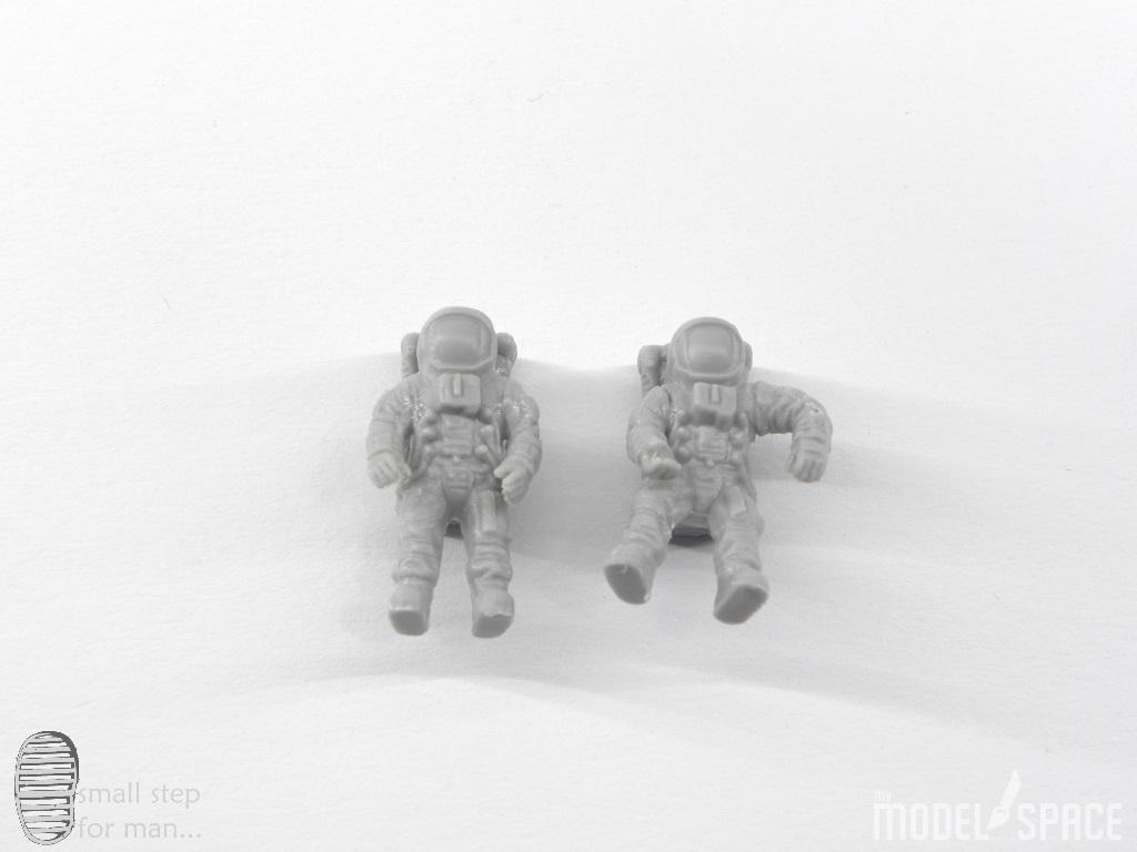 Bau::Astronauten