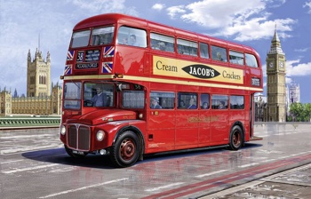 Box London Bus