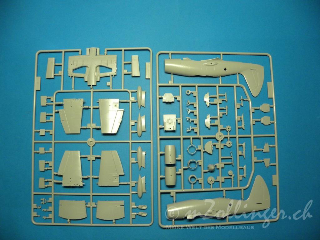 Bausatz::Spritzling 1